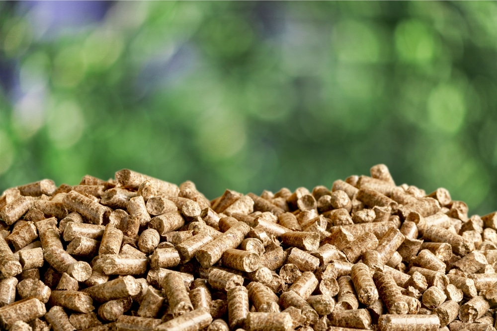 Livraison granulés et pellets Cussac-sur-Loire